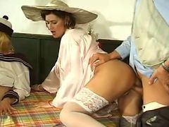 Classic, German, Ass, Xhamster