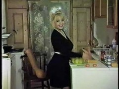 Kitchen, Strip, Xhamster