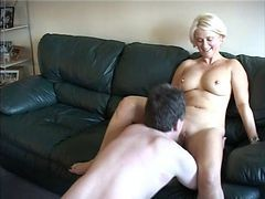 British, Milf, Threesome, Xhamster