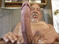 Old Man, Xhamster