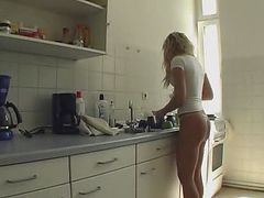 Kitchen, Xhamster