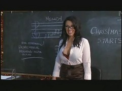 Bus, Ass, Teacher, Xhamster