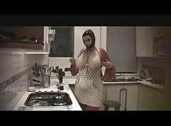 Fetish, Kitchen, Latex, Bbw, Xhamster