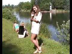 Flashing, Public, Teen, Xhamster