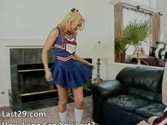 Cheerleader, Gotporn