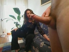 Italian, Mom, Mature, Xhamster