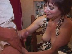 French, Mature, Xhamster