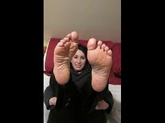 Arab, Feet, Fetish, Xhamster