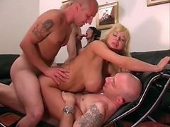 Anal, Double Anal, Italian, Mature, Xhamster
