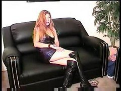 Boots, Whore, Latex, Drtuber