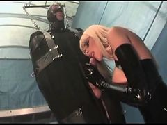 Foursome, Leather, Latex, Xhamster