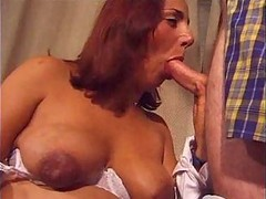 Hairy, French, Mom, Pregnant, Xhamster