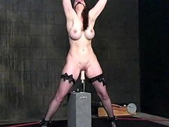 Bdsm, Bondage, Machine, Xhamster