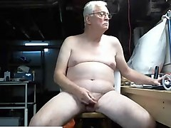 Grandpa, Nudist, Xhamster