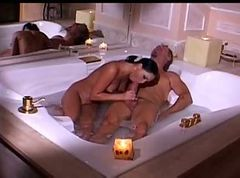 French, Bath, Couple, Xhamster
