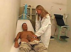 Anal, Doctor, Teacher, Exam, Tube8