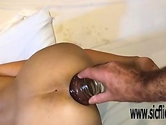 Amateur, Anal, Brazil, Double Anal, Nuvid