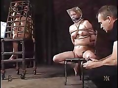 Tied, Xhamster