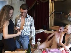 Amateur, French, Game, Xhamster