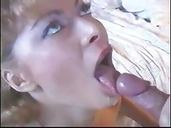 Blonde, Swallow, Pornhub