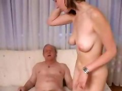 Teen, Old Man, Gotporn