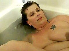 Bath, Wife, Fisting, Xhamster