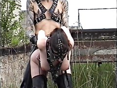 Boots, Fetish, German, Xhamster