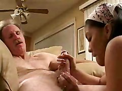 Asian, Teen, Old Man, Tube8