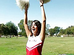 Cheerleader, Redtube