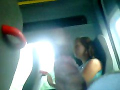 Bus, Flashing, Xhamster