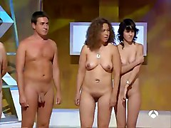 Nudist, Xhamster
