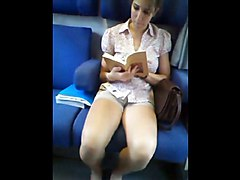 Teen, Train, Xhamster