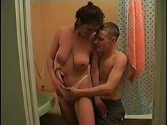 Bath, Bathroom, Couple, Russian, Xhamster