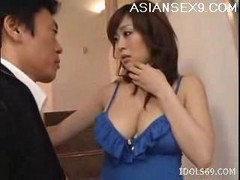 Asian, Japanese, Big Tits, Gotporn