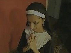 Indian, Nun, Swallow, Xhamster